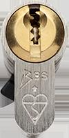 British Standard Euro Cylinder Lockforce Hull