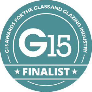 Finalist Logo G15