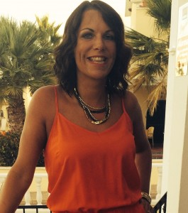 Joanne Bowles, Sales Manager, West Yorkshire Windows