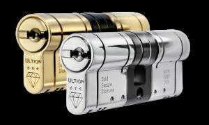 Ultion polished locks[2]