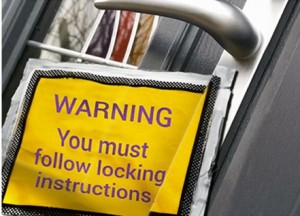 Does your lock come with instructions