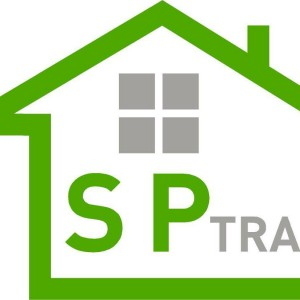 SP Trade Frames logo