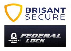 Brisant Appointed Official Federal Lock Stockist