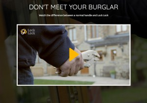 Lock Lock Showreel - Don't Meet Your Burglar
