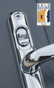 Only Lock Lock Carries The Sold Secure Standard